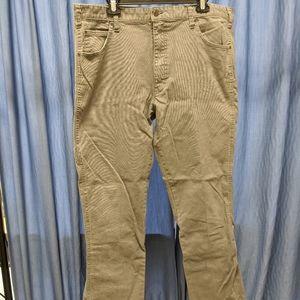 Heavyweight Dickies Grey Work Jeans